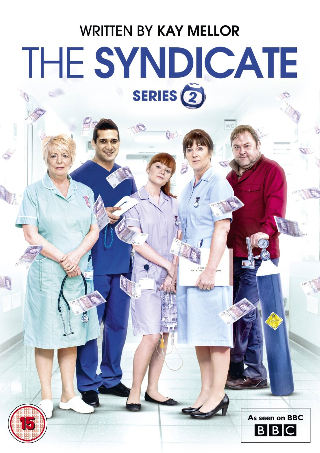 The Syndicate: Season 2