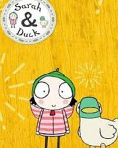 Sarah & Duck: Season 3