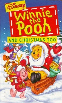 The New Adventures Of Winnie The Pooh: Season 1