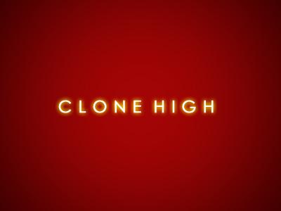 Clone High: Season 1