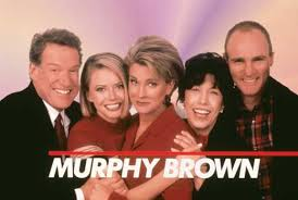 Murphy Brown: Season 2