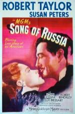 Song Of Russia