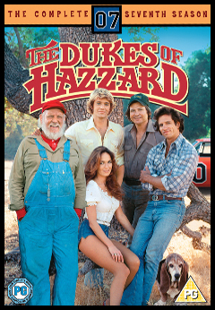 The Dukes Of Hazzard: Season 7