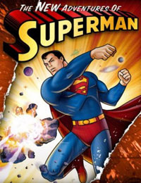 The New Adventures Of Superman: Season 2