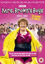 Mrs. Brown's Boys: Season 3