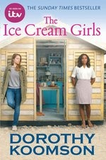 Ice Cream Girls: Season 1