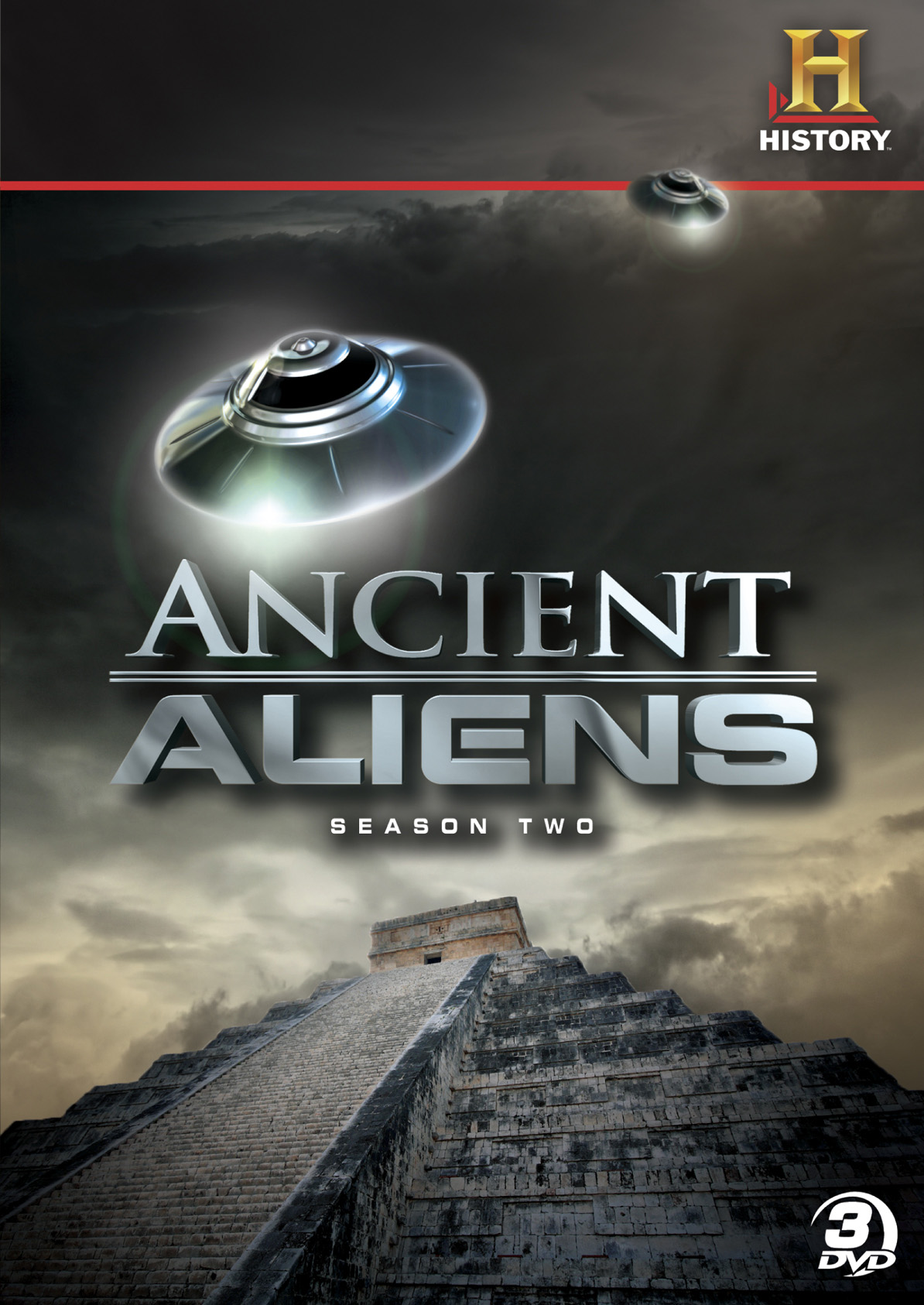 Ancient Aliens: Season 2