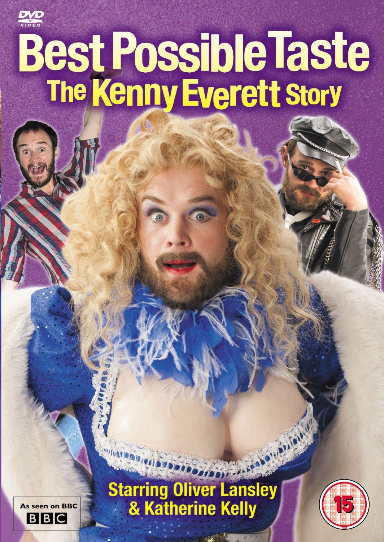 The Kenny Everett Television Show: Season 3