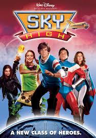 Sky High 2005
