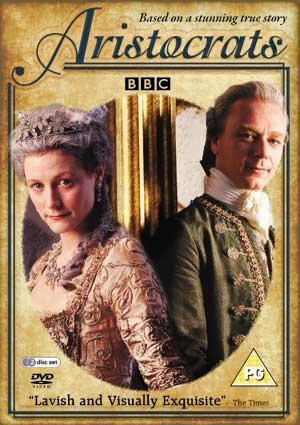 Aristocrats: Season 1