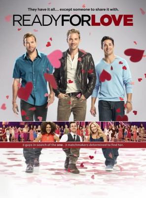 Ready For Love: Season 1