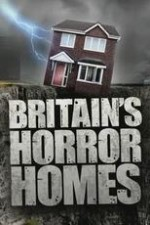 Britain's Horror Homes: Season 1