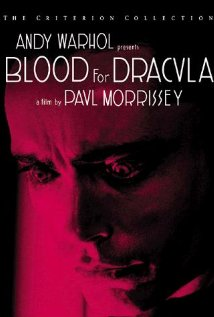 Blood For Dracula
