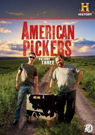 American Pickers: Season 6