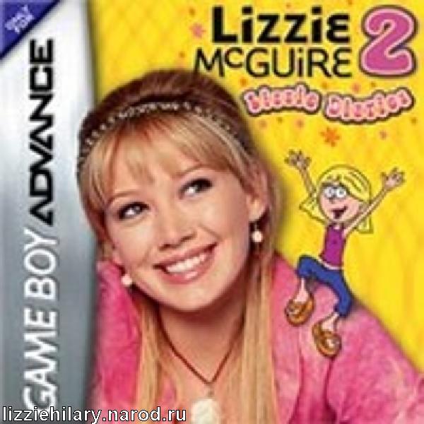 Lizzie Mcguire: Season 2