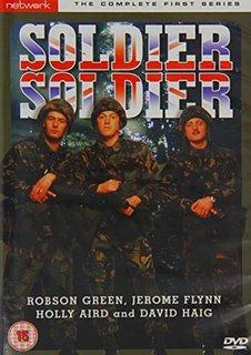 Soldier Soldier: Season 1
