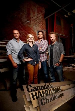 Canada's Handyman Challenge: Season 2