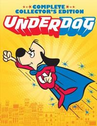 Underdog 1964