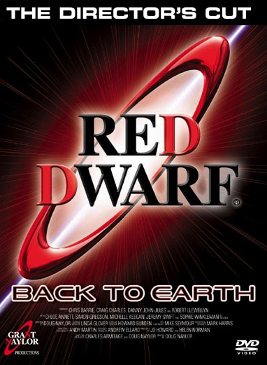 Red Dwarf: Season 9
