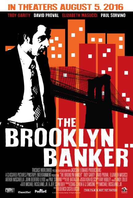 The Brooklyn Banker
