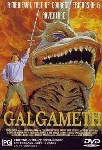 Galgameth