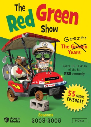 The Red Green Show: Season 15