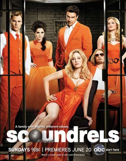 Scoundrels: Season 1