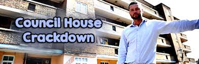 Council House Crackdown: Season 3