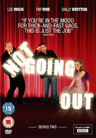 Not Going Out: Season 2