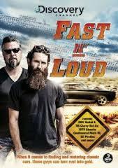 Fast N' Loud: Season 3