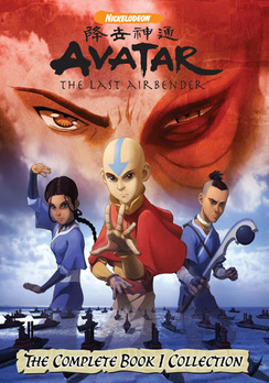 Avatar: The Last Airbender: Season 1