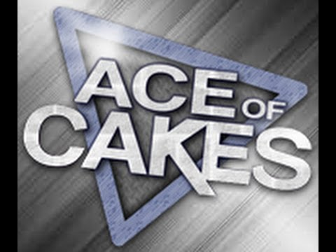 Ace Of Cakes: Season 1