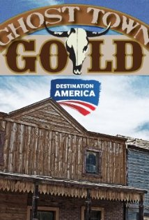 Ghost Town Gold: Season 1