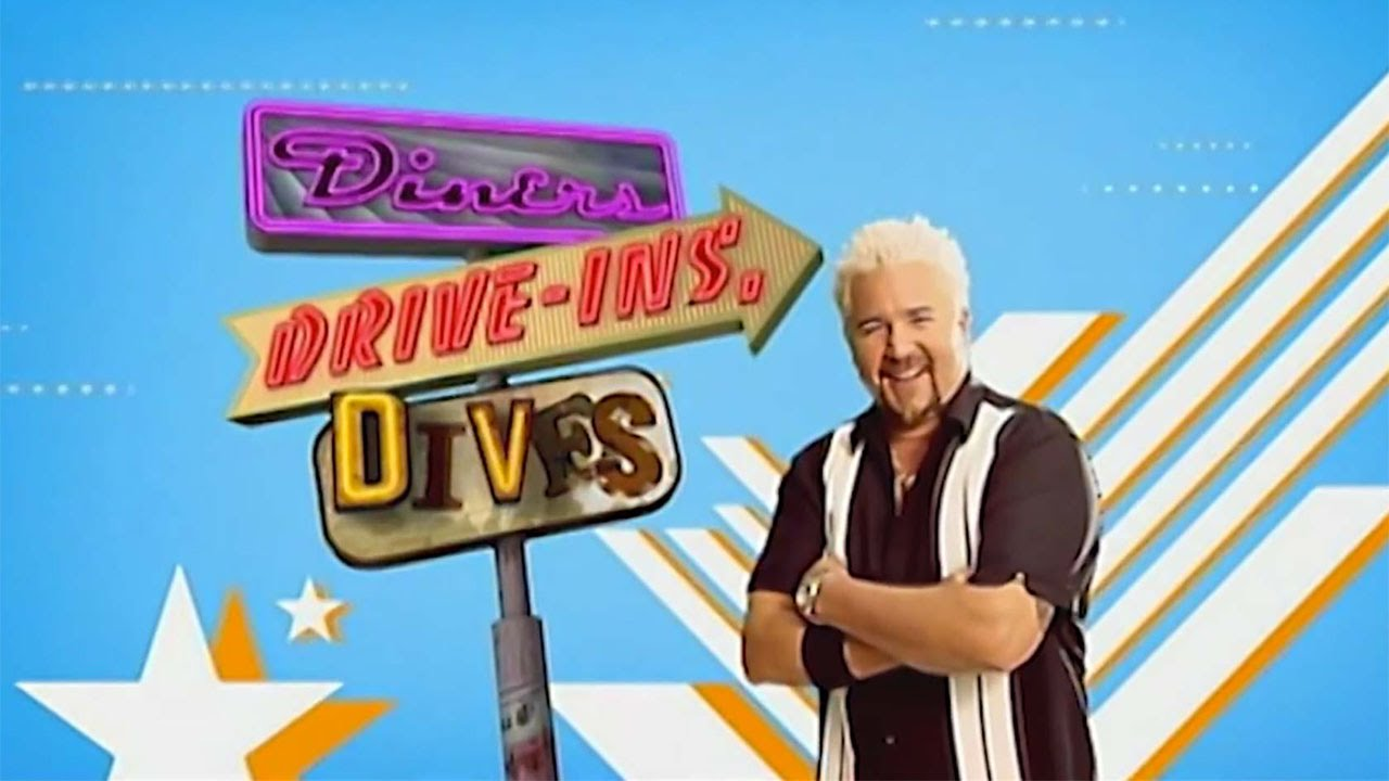 Diners, Drive-ins And Dives: Season 23