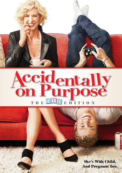 Accidentally On Purpose: Season 1
