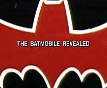 The Batmobile Revealed