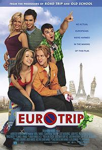 Eurotrip: The Making Of 'eurotrip'