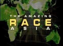 The Amazing Race Asia: Season 3