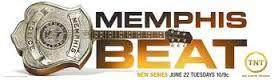 Memphis Beat: Season 2