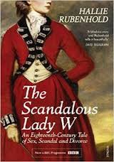 The Scandalous Lady W: Season 1