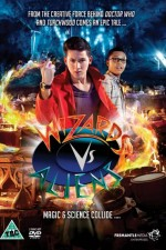 Wizards Vs. Aliens: Season 1
