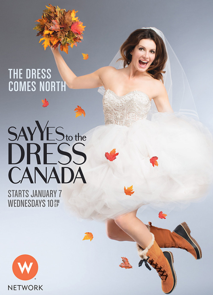 Say Yes To The Dress: Canada: Season 2