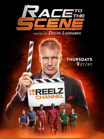 Race To The Scene: Season 1