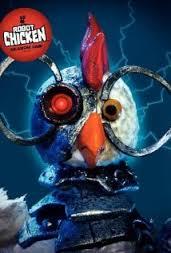 Robot Chicken: Season 4