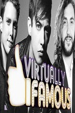 Virtually Famous: Season 3