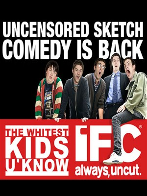 The Whitest Kids U'know: Season 3