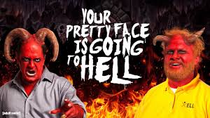 Your Pretty Face Is Going To Hell: Season 2