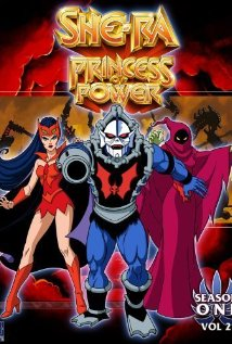 She-ra: Princess Of Power: Season 1