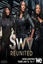 Swv Reunited: Season 2