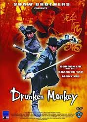 Drunken Monkey (2003)